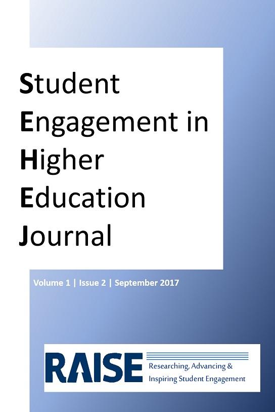 SEHEJ Volume 1 | Issue 2 | September 2017